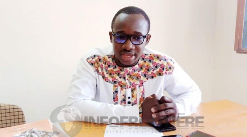 Josias Diendéré entend faire du Grand Frère une entreprise incontournable de l'éducation au Burkina