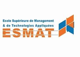 Ecole Supérieure de Management et de Technologies Appliquées (ESMAT)