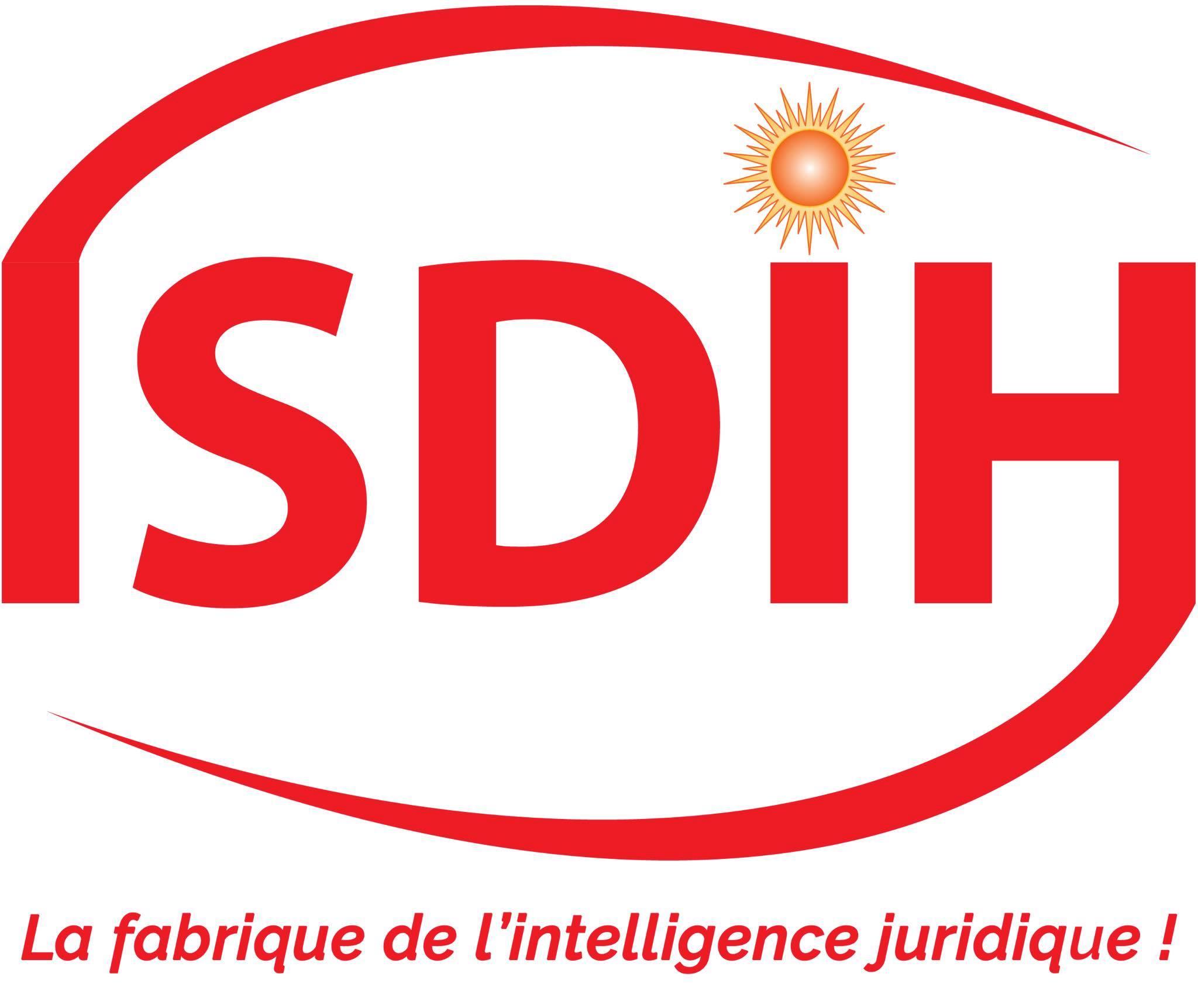 Institut Supérieur de Droit International et des droits de l'Homme (ISDIH)
