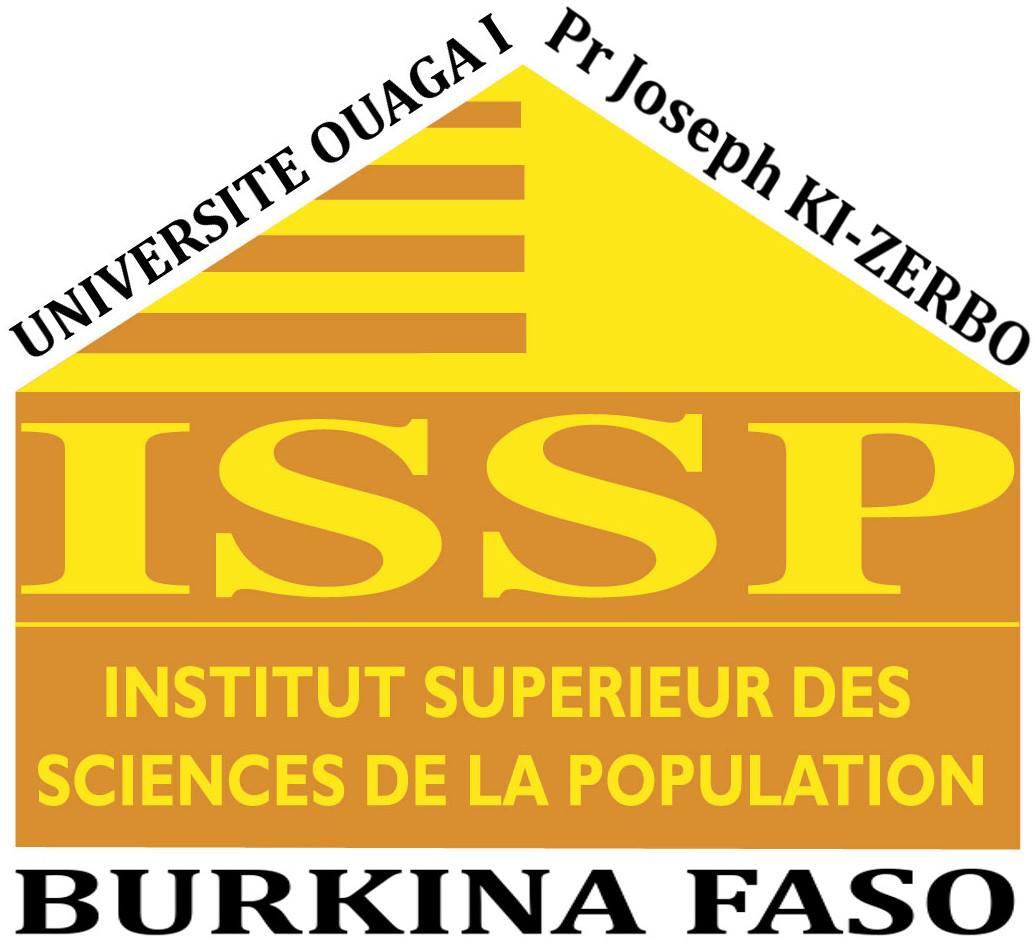 Institut Supérieur des Sciences de la Population (ISSP)