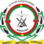 Université Ouaga I Pr Joseph Ki-Zerbo (UO1-JKZ)