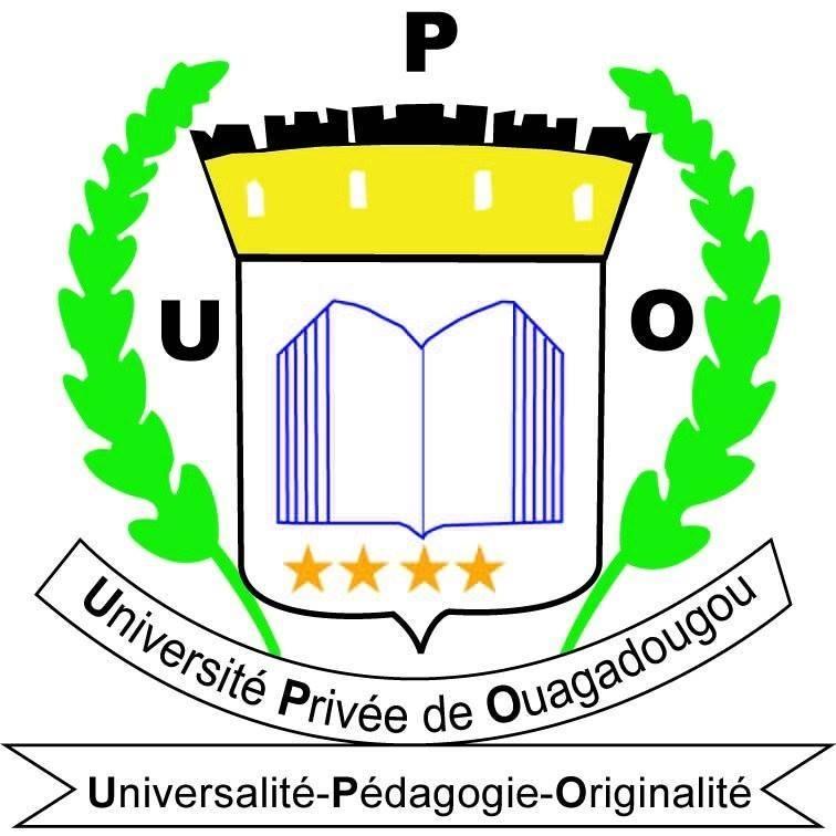 Université Privée de Ouaga (UPO)